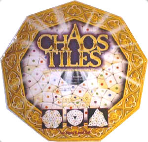 Chaos Tiles' 9-sided box