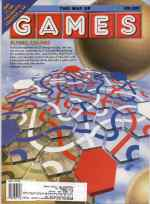 Games cover for June 2000