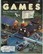 Games cover for May 1983